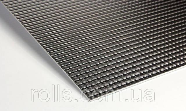 рефленый алюминиевый лист для тюнинга авто яхты самолет вагон подножка ступенька дизайн интерьера PREFA DESIGN 908