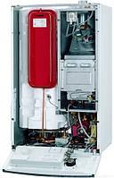 Котёл газовый BAXI NUVOLA 3 COMFORT 240 Fi, 24 кВт, двухконт.,закр.,настенный