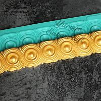 Молд силиконовый Бордюр 4, фото 1