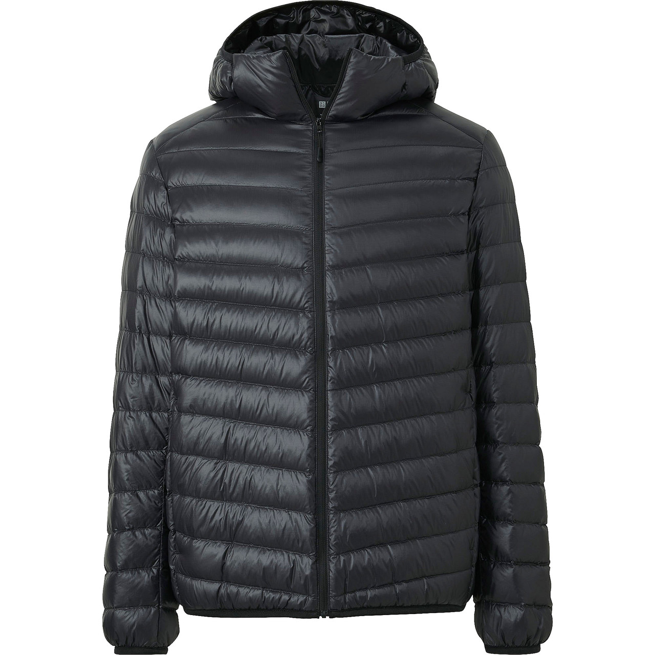 Куртка Uniqlo Men Ultra Light Down Parka BLACK