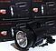 Мощный светодиодный аккумуляторный фонарик TD-6000 15W, фото 4