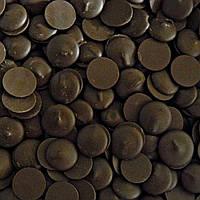 Глазурь шоколадная чёрная Мир