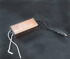 Светодиодная панель Powerlux 600х600мм 40Вт., фото 2