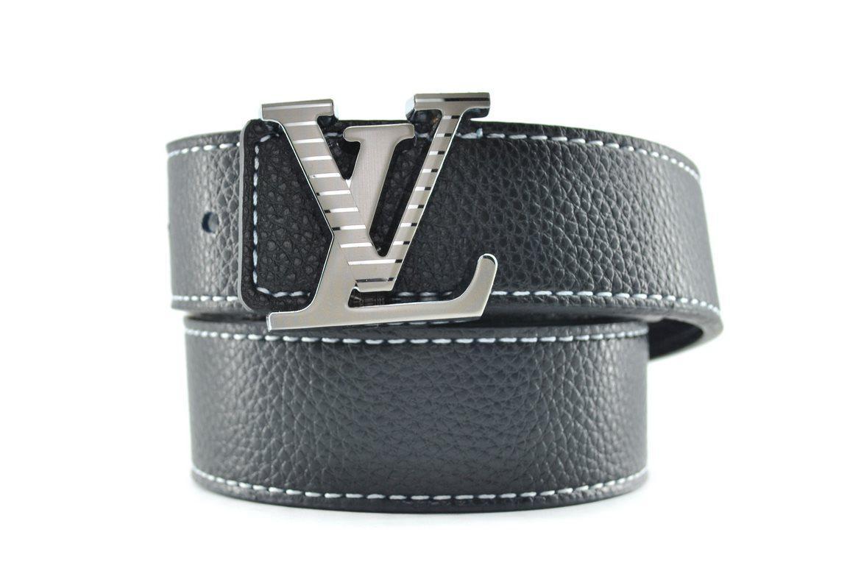 Стильный брендовый Ремень Louis Vuitton 0553 (реплика Луи Витон ... 5ed41a5e5ac