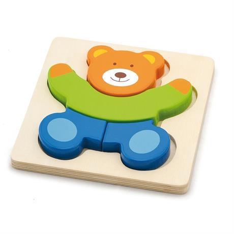 Мини-пазл Viga Toys