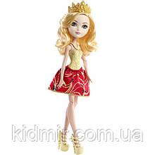 Кукла Ever After High Эппл Уайт (Apple White) Budget Dolls Школа Долго и Счастливо