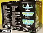 Насос с фонтанными насадками Sicce SyncraPond 2.5, 1450 л/ч, 25 Вт, фото 8