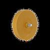 APP Круг для удаления наклеек, двухстороннего скотча  RO 400 (Адаптер можно приобрести отдельно)