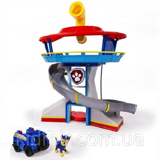 Щенячий патруль Офис спасателей Paw Patrol Spin Master 6022481