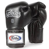 Перчатки тренировочные FAIRTEX PRO SPARRING BOXING GLOVES