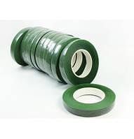 Тейп-лента флористическая зеленая, оптом