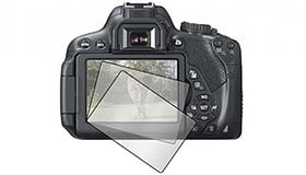 Защита LCD экрана