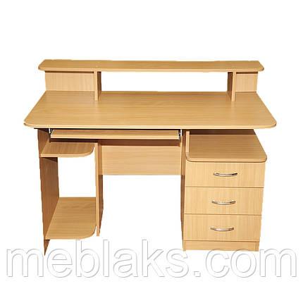 Компьютерный стол НИКА 2, фото 2