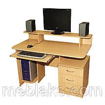 Компьютерный стол НИКА 2, фото 3