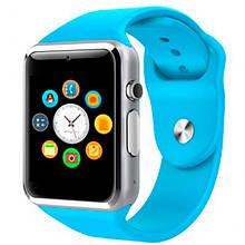 Умные часы UWatch 5038 Blue