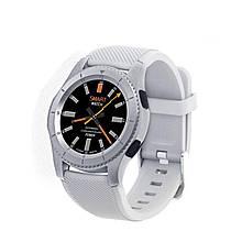 Умные часы Smart Watch G8 White (SWG8W)