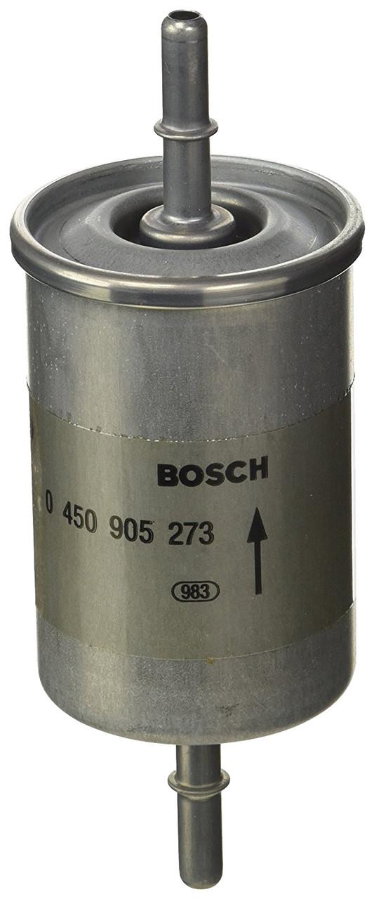 Фильтр топливный Ланос 97-, VAG BOSCH, 450905273