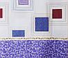 """Бязь  """" Ранфорс """" кубики, 100% х/б (220 см), фото 2"""