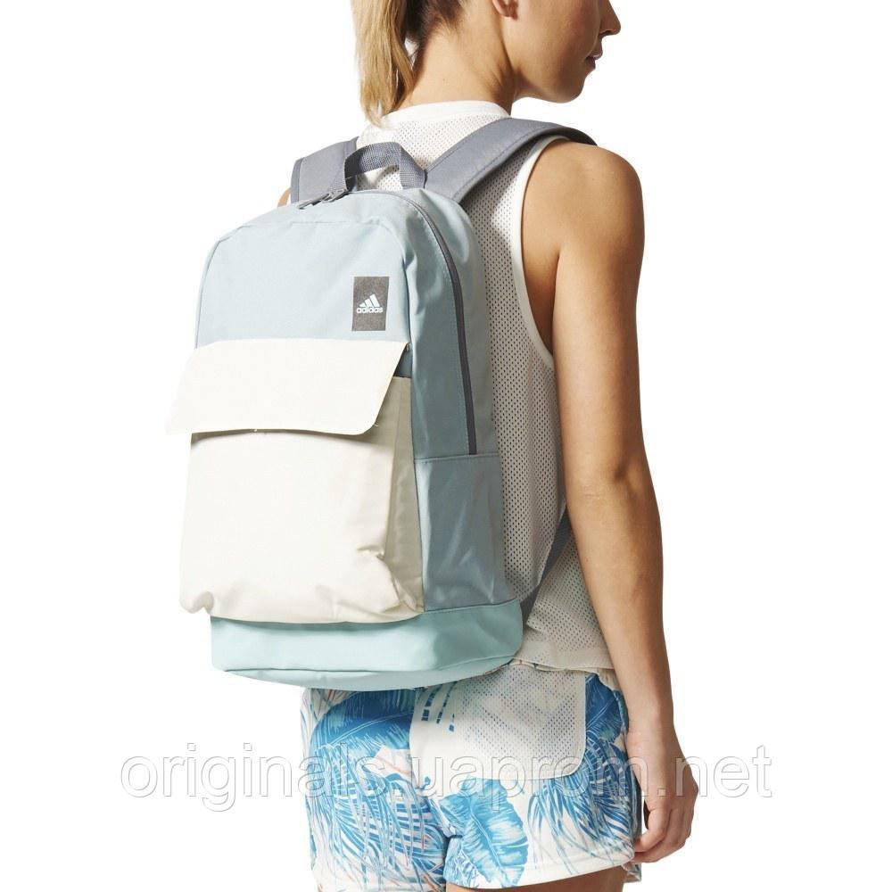 51334f93a363 Купить Женский спортивный рюкзак Adidas BR6975