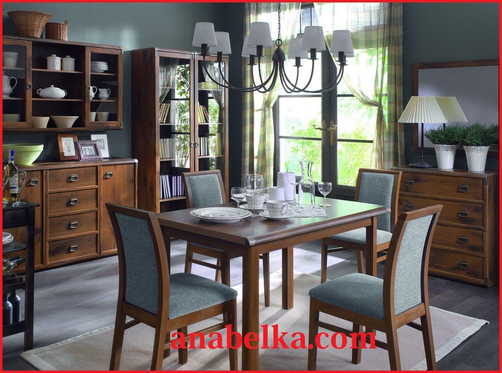 Мебель для столовой ИНДИАНА  (БРВ-Украина) Доставка по Киеву бесплатно