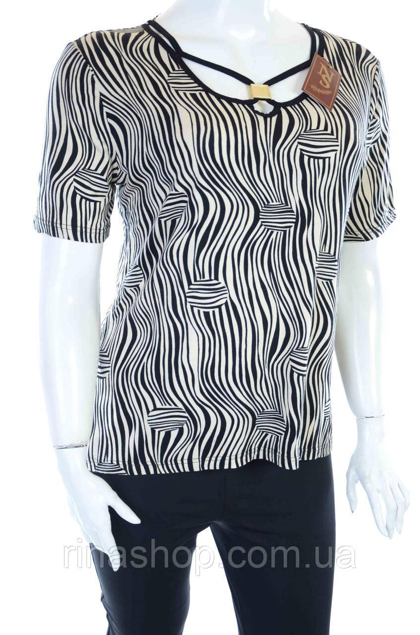 Жіноча футболка F070