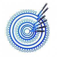 КОМПЛЕКТ ракеток BBL (6 шт) для мыльных пузырей