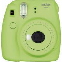 Фотокамера FUJI Instax Mini 9 CAMERA LIM GREEN TH EX D Лаймово - Зеленый