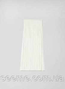 Бумажная гирлянда-кисточка из тишью «Birch», набор из 5 шт.