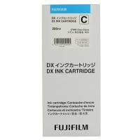 Картриджи для INKJET печати FUJI DX100 INK CARTRIDGE CYAN 200ML