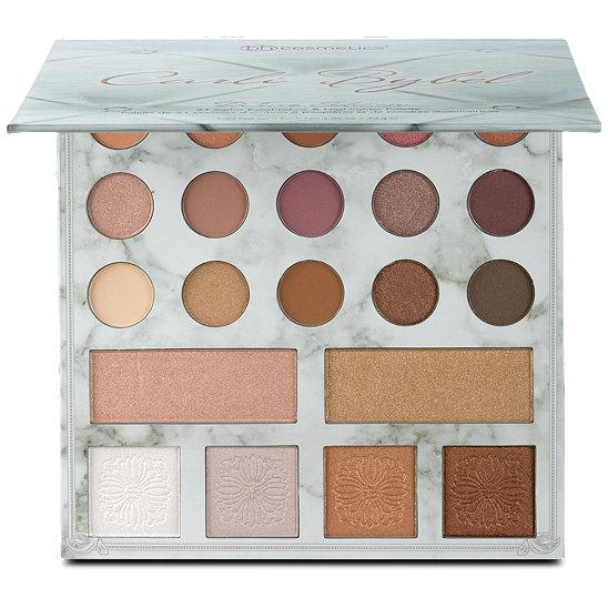 BH COSMETICS Carli Bybel Deluxe Edition