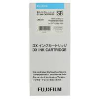 Картриджи для INKJET печати FUJI DX100 INK CARTRIDGE SKY BLUE 200ML