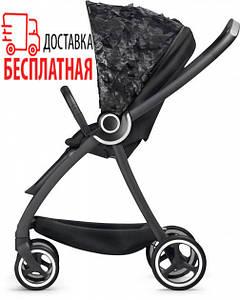 Коляска детская для прогулок Maris Fe Rba Daydream Black