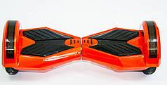 Гироскутер Lambo 8′ Red (Led, Bluetooth, пульт, сумка) Classic