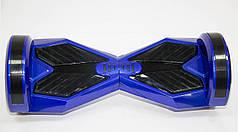 Гироскутер Lambo 8′ Blue (Led, Bluetooth, пульт, сумка) Classic