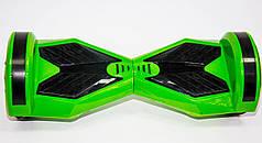 Гироскутер Lambo 8′ Green (Led, Bluetooth, пульт, сумка) Classic