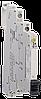 Интерфейсное реле ORM 1. 1NO+1NC. 24В DC