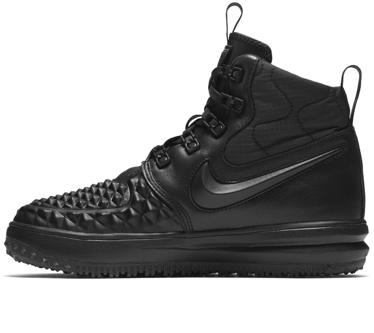 fddb6444 Мужские зимние кроссовки Nike Lunar Force 1 Duckboot '17