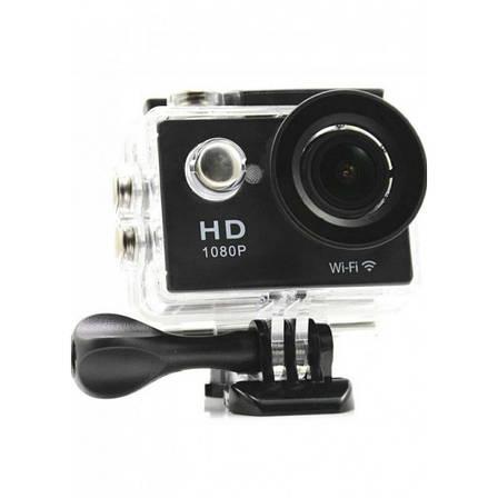 Видеокамера EKEN W9 Black (8023902), фото 2