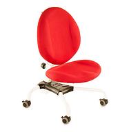 Детское компьютерное кресло-трансформер Эрго однотон разные расцветки
