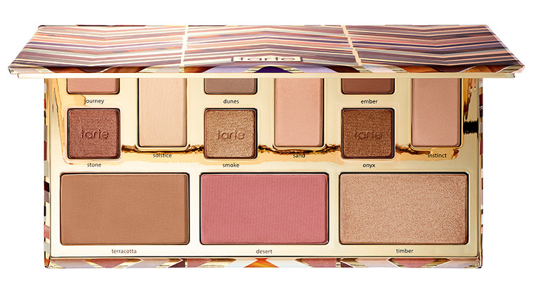 TARTE Clay Play Vol 2 Face Shaping Palette