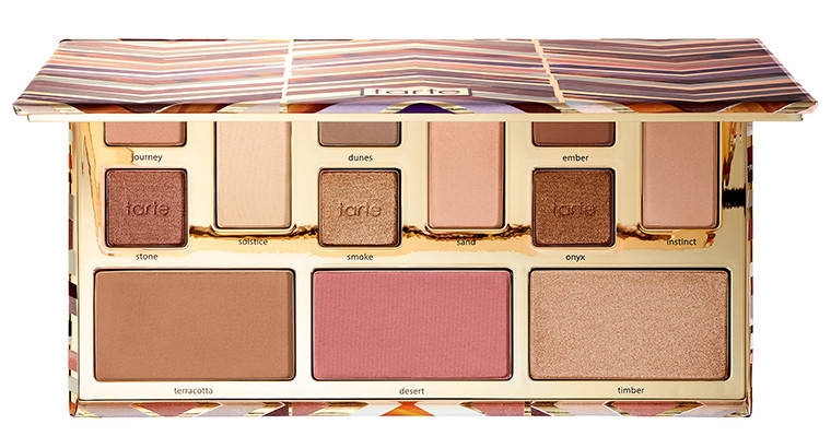 TARTE Clay Play Vol 2 Face Shaping Palette, фото 2