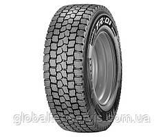 Грузовые шины 295/80 R22.5 PIRELLI TR01S 152/148M
