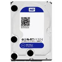 Жесткий диск WD 1Tb 7200rpm 64Mb SATAIII WD10EZEX
