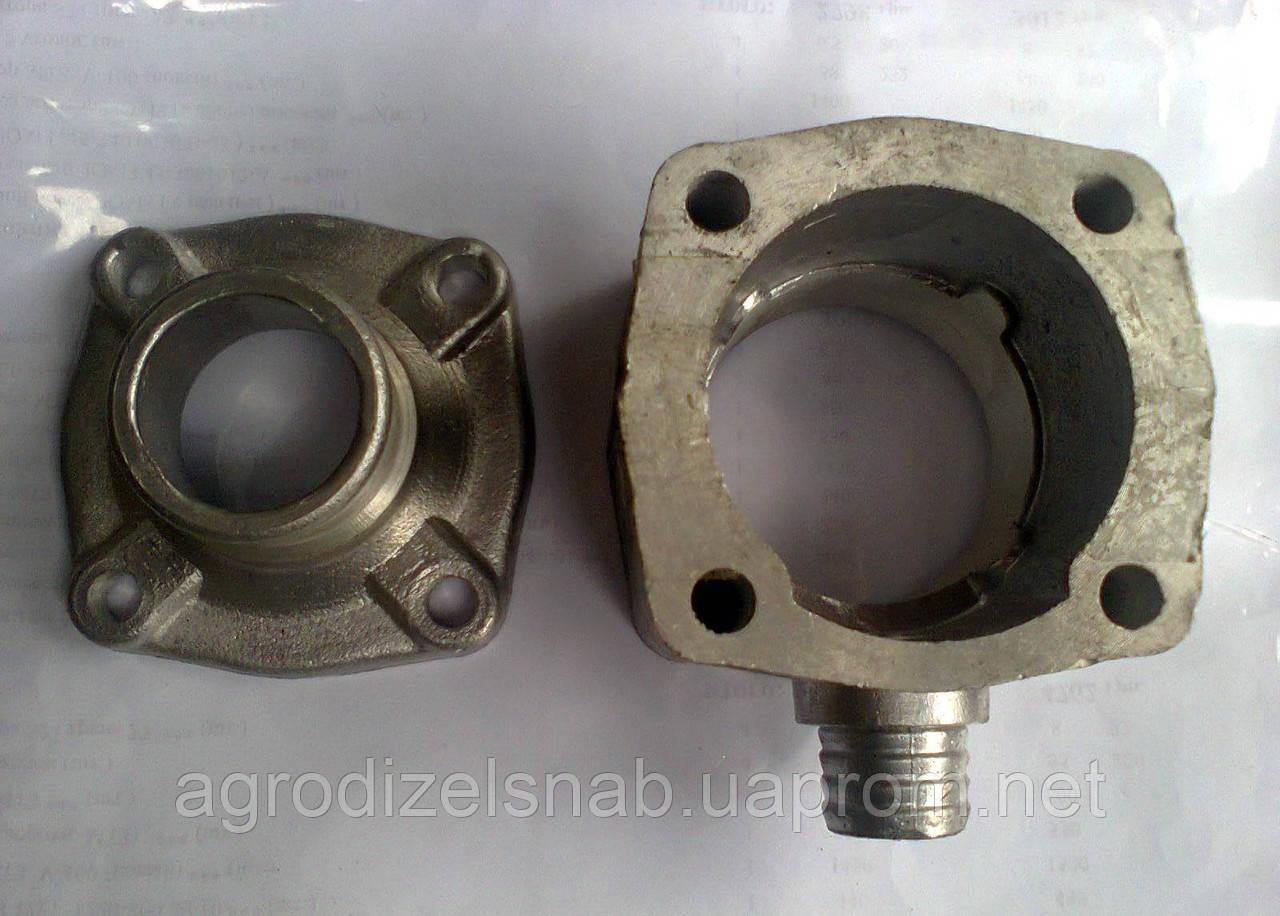 Корпус термостата ЯМЗ-236