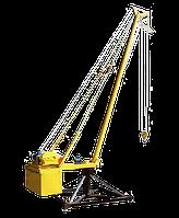 Кран пионер -К1