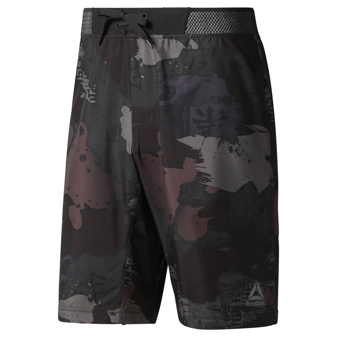 Мужские шорты Reebok Epic 2 In 1 (Артикул: D93802)