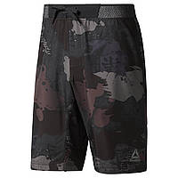 Мужские шорты Reebok Epic 2 In 1 (Артикул: D93802), фото 1