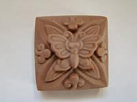 Шоколадное мыло ручной работы