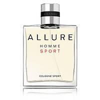 Chanel Allure Homme Sport Cologne Sport Chanel (Шанель Аллюр Хом Спорт Одеколон), мужской одеколон, 100 ml