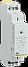 Промежуточное реле.OIR 1 конт (16А). 12 В AC/DC IEK